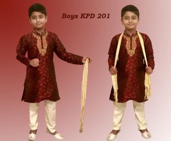 Boys KPD 201