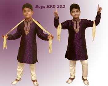 Boys KPD 202