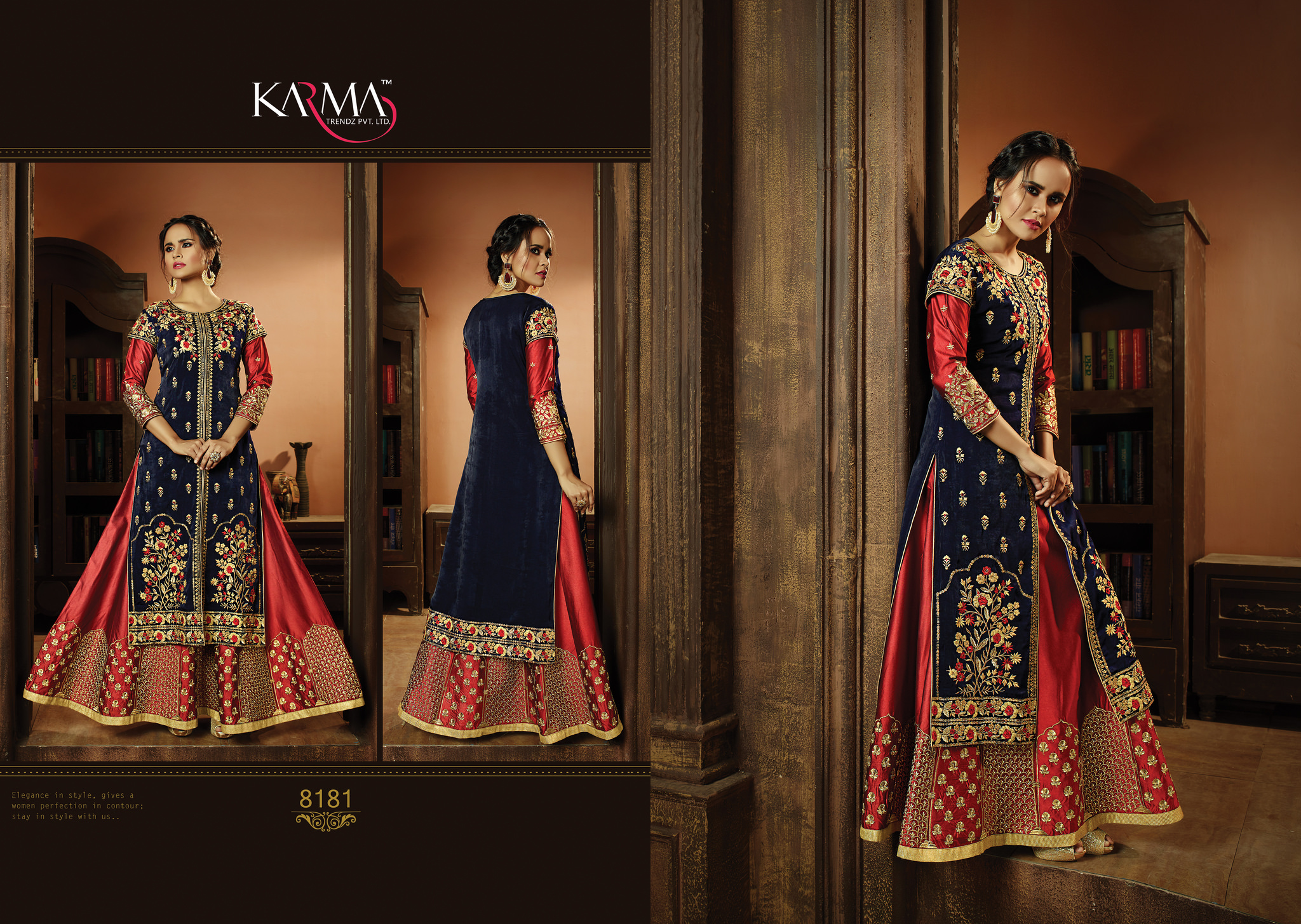 6cc495f9be Mother Daughter Suits - Ethnic City